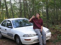 Picture of 1997 Geo Prizm 4 Dr STD Sedan, gallery_worthy