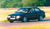 Picture of 1987 Ford Escort, gallery_worthy