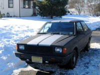 Picture of 1987 Volkswagen Fox, gallery_worthy