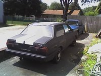 Picture of 1989 Volkswagen Fox