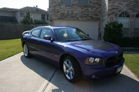 2007 Dodge Charger Daytona R/T RWD, The 2007 Plum Crazy Charger Daytona , gallery_worthy