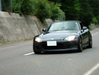 2002 Honda S2000 Base picture