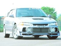 Picture of 1997 Mitsubishi Lancer Evolution, gallery_worthy