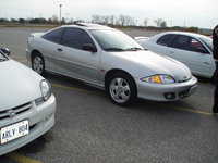 Picture of 2001 Chevrolet Cavalier, gallery_worthy