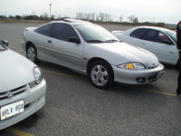Picture of 2001 Chevrolet Cavalier