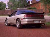 Picture of 1990 Eagle Talon 2 Dr TSi Turbo AWD Hatchback