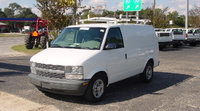 2003 Chevrolet Astro Cargo Overview