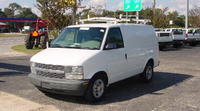 Picture of 2003 Chevrolet Astro Cargo Van
