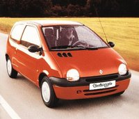Picture of 1999 Renault Twingo