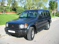 Picture of 1994 Mitsubishi Montero LS 4WD, gallery_worthy