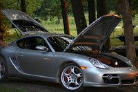 Picture of 2007 Porsche Cayman S