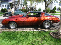 Picture of 1980 Chevrolet Camaro