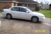 Picture of 1997 Chevrolet Malibu