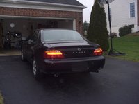 Picture of 2000 Acura TL 3.2 FWD, gallery_worthy