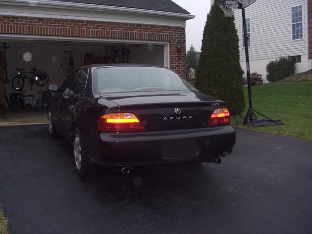 2000 Acura TL - Other Pictures - CarGurus