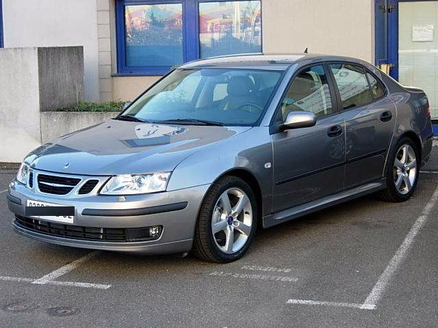 2003 saab 9-3 turbo reliability