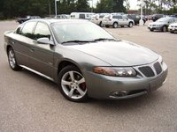 Picture of 2005 Pontiac Bonneville, exterior, gallery_worthy