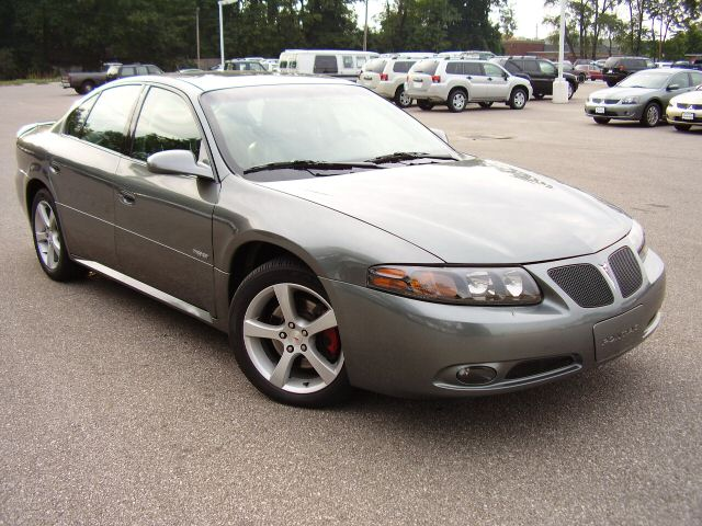 Picture of 2005 Pontiac Bonneville, exterior