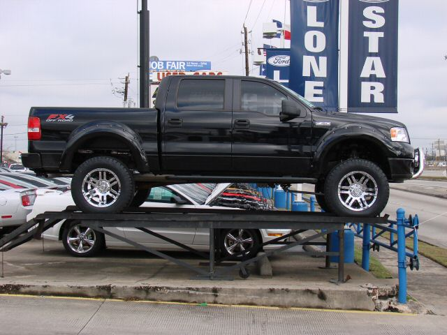 Ford F150 King Ranch Lifted For Sale Ford F150 King Ranch 4x4