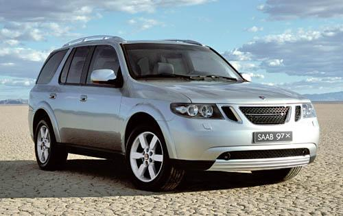 2006 Saab 9-7X - Pictures - 2006 Saab 9-7X 4.2i 4dr SUV AW - CarGurus