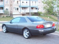 Picture of 1995 Chrysler Sebring 2 Dr LXi Coupe, gallery_worthy