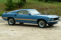 Picture of 1969 Ford Mustang Mach 1, gallery_worthy