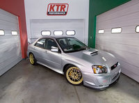 Picture of 2004 Subaru Impreza WRX STI, gallery_worthy