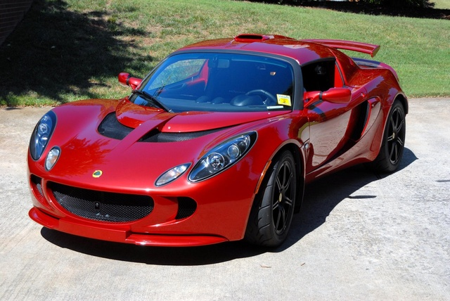 2005 Lotus Exige - Other Pictures - CarGurus