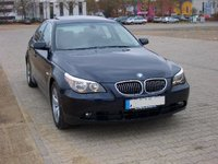Picture of 2006 BMW 5 Series 525i, exterior
