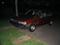 Picture of 1986 Chevrolet Nova