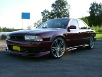 Picture of 1993 Mitsubishi Diamante, gallery_worthy