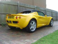 Picture of 1997 Lotus Elise, gallery_worthy