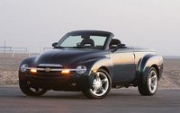 Picture of 2005 Chevrolet SSR