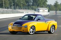 Picture of 2006 Chevrolet SSR 2dr Regular Cab Convertible SB
