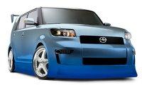 2008 Scion xB, front, exterior, manufacturer