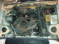 1983 Honda Accord Base Sedan, my honda engine... the standard one..