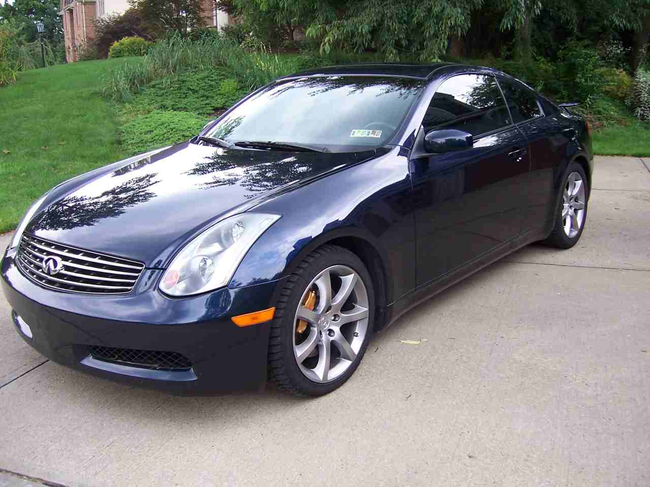 2004 infiniti g35 other pictures cargurus. Black Bedroom Furniture Sets. Home Design Ideas
