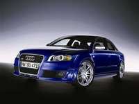 Picture of 2008 Audi RS 4, gallery_worthy