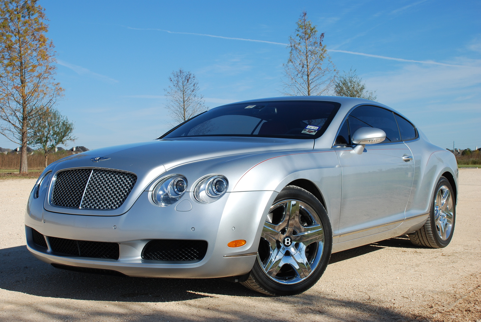2007 Bentley Continental GT - Pictures - 2006 Bentley Continental GT ...