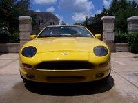 Picture of 2001 Aston Martin DB7 2 Dr Vantage Volante Convertible, exterior