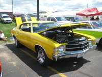 Picture of 1971 Chevrolet Chevelle, gallery_worthy