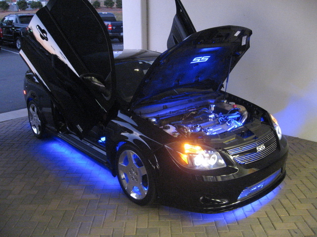 Picture of 2006 Chevrolet Cobalt, gallery_worthy