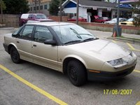 Picture of 1991 Saturn S-Series, gallery_worthy