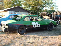 Picture of 1981 Pontiac Le Mans, gallery_worthy