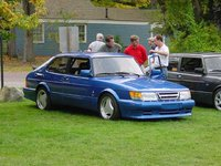Picture of 1990 Saab 900 2 Dr S Hatchback