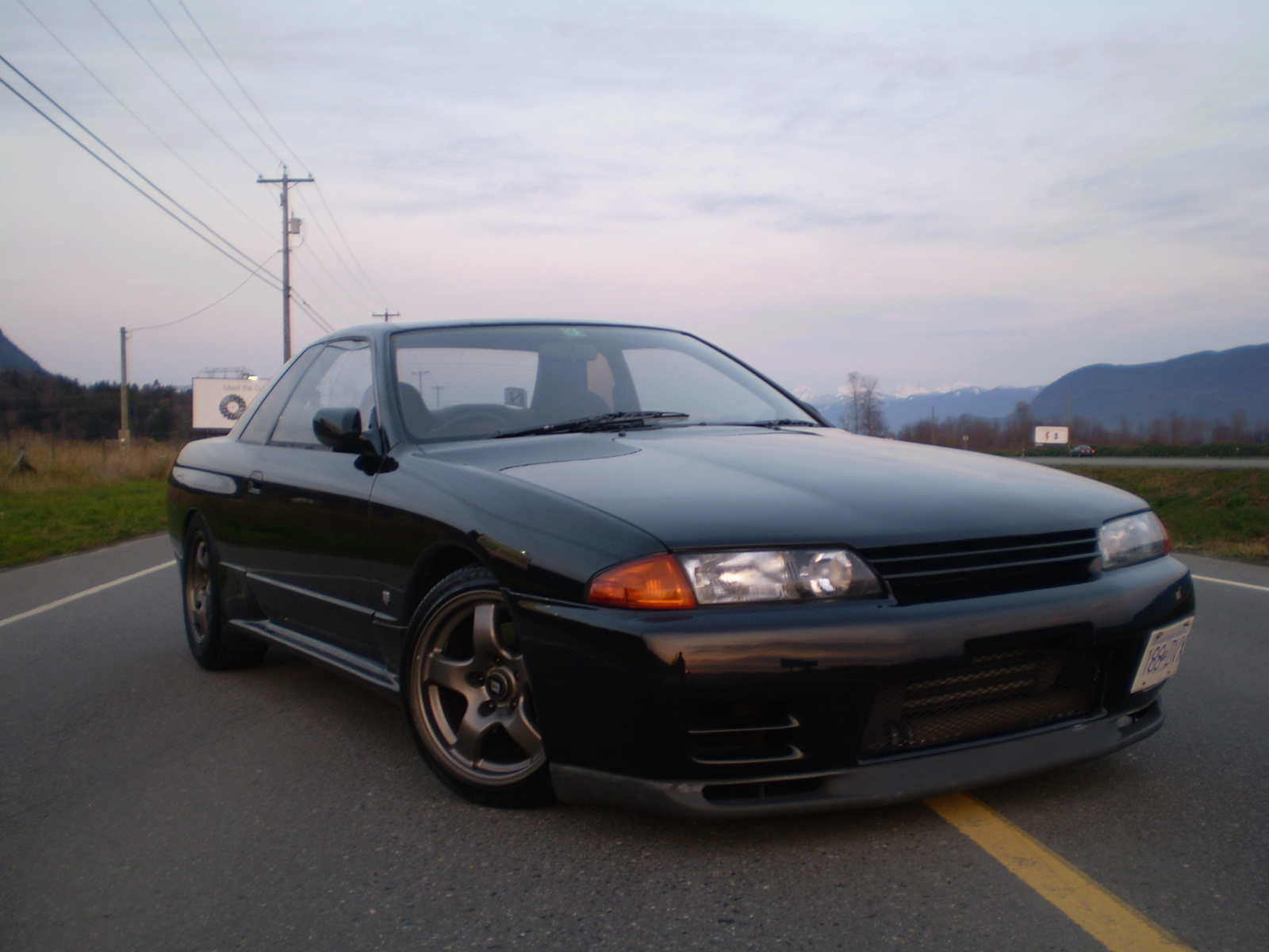 1990 Nissan Skyline Pictures Cargurus