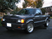 Picture of 1990 Mazda B-Series Pickup 2 Dr B2200 Standard Cab LB