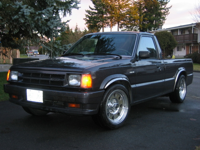 Picture of 1990 Mazda B-Series Pickup 2 Dr B2200 Standard Cab LB, gallery_worthy