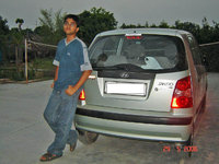 Picture of 2004 Hyundai Santro, gallery_worthy