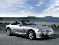 Picture of 2007 BMW Z4 3.0i Roadster RWD, gallery_worthy
